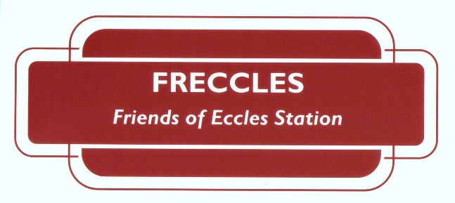 FRECCLES - Friends of Eccles Station
